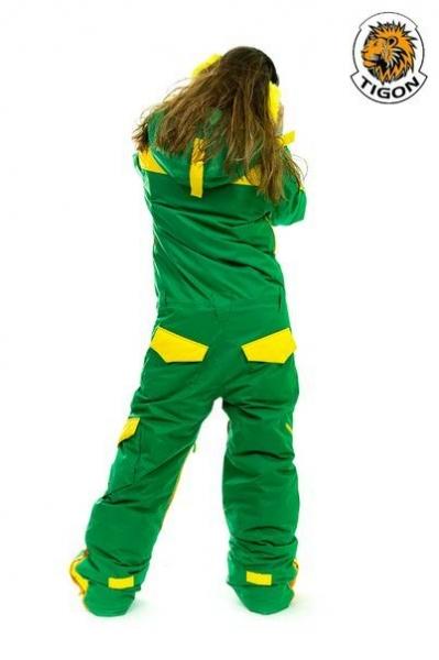 Горнолыжные костюмы женские с доставкой